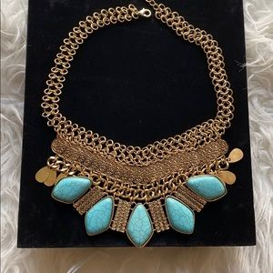 Jewelry - For The Bold Statement Necklace
